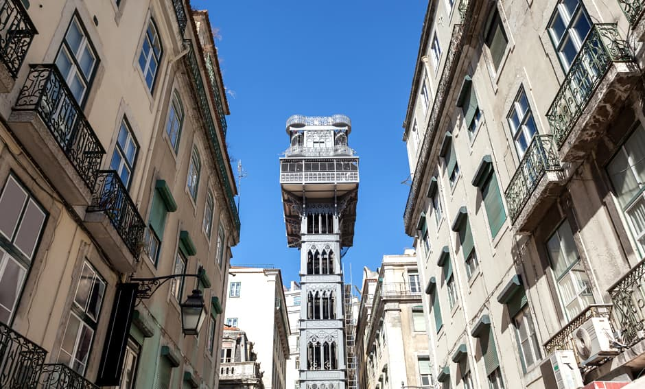 вид на жительство в Португалии
