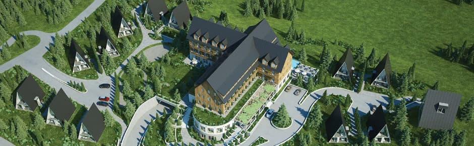 Durmitor Hotel and Villas
